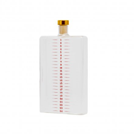Flachmann 'Advent Flask'