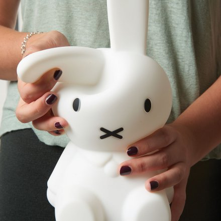 Miffy Lampe 'My first Light' XS