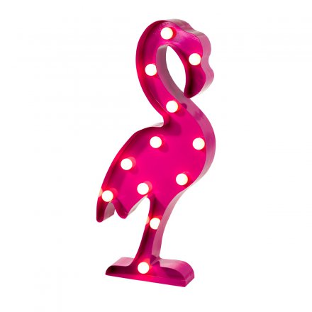 LED-Leuchte 'Flamingo'