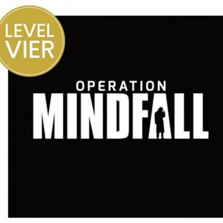 Outdoor Exit Game 'Operation Mindfall' für 4 in Dresden